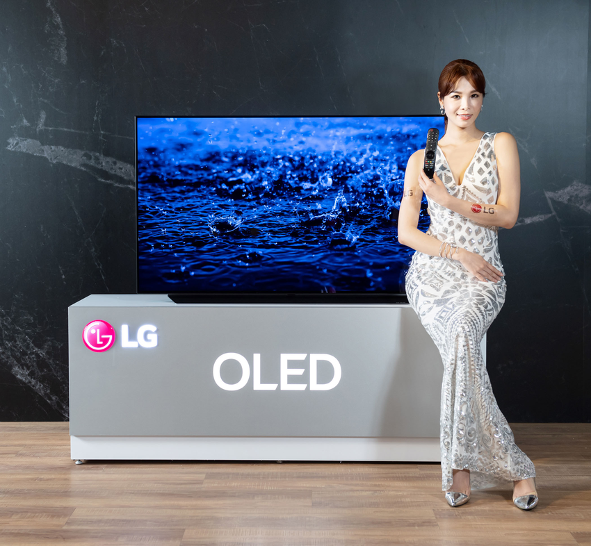 C1 系列支援杜比視界 Dolby Vision IQ 技術及 HDR 10 Pro,杜比視界 Dolby Vision IQ 根據觀看的環境光線及影像內容,調節畫面亮度,打造絕佳的光影效果。.png