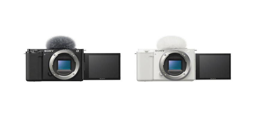 圖1) 樂拍輕影音神手 - Sony Alpha ZV-E10 以出色的解析度與規格及友善直覺的操作設定,完美勝任靜態影像創作,符合現今創作者對動靜態影像的高品質要求。.png