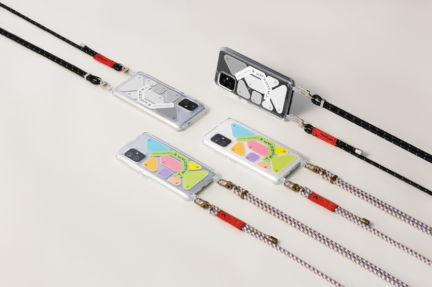 Zenfone 8十月購機登錄送限量李君慈聯名設計款Topologie繩索背帶手機殼,新穎亮眼設計,保護手機同時解放雙手,享受自由「隨身」所欲。.png