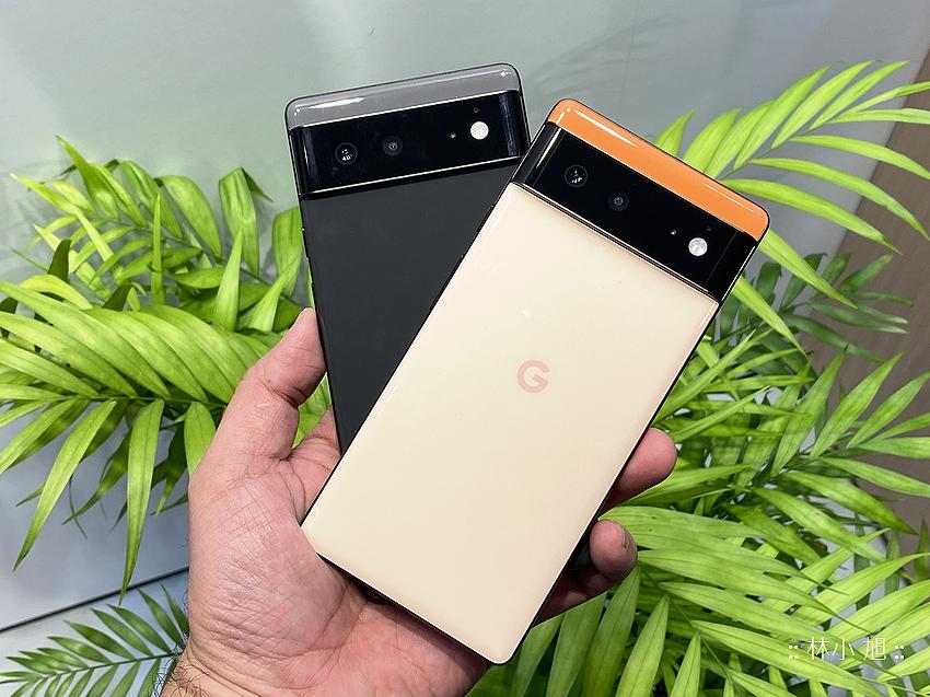 Google Pixel 6 系列台灣發表會 (ifans 林小旭) (17).png