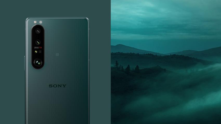 圖說四、Sony Mobile以霧面消光機背帶來更加知性優雅的視覺與質感,再次展現無與倫比的色彩美學!.png