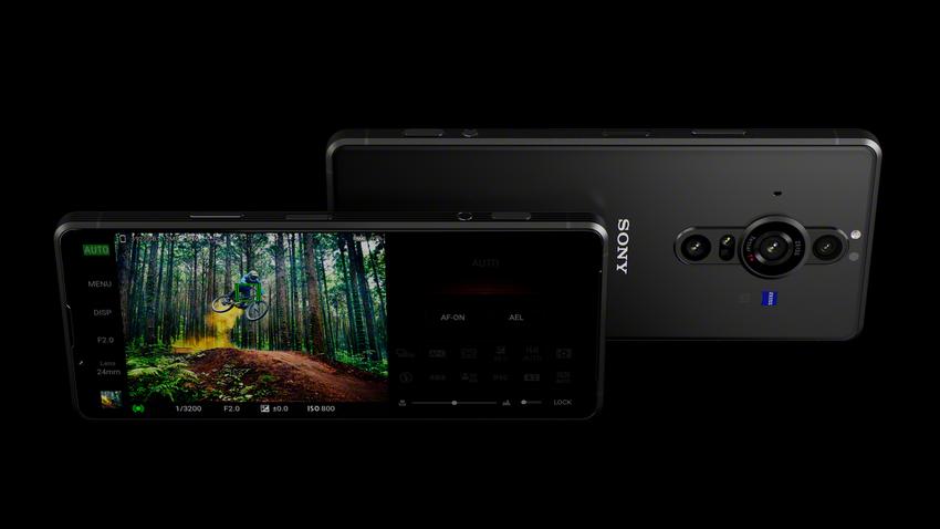 圖說、Sony震撼推出Xperia PRO-I一吋感光單眼手機,台灣預計將於2021年底前推出!(2).png