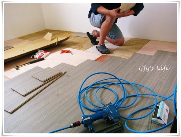 木地板001