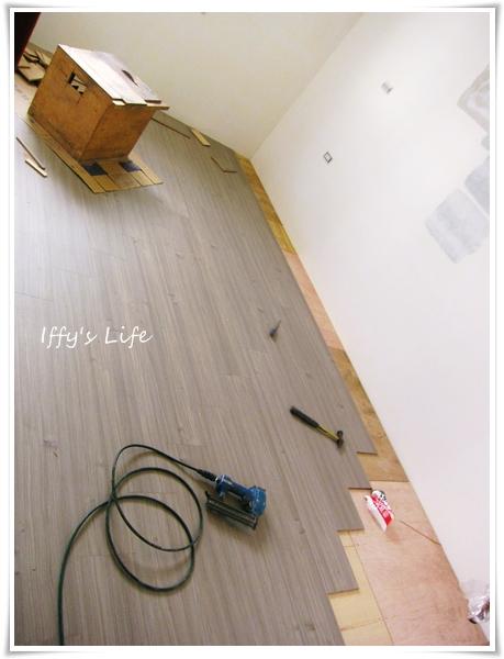 木地板002