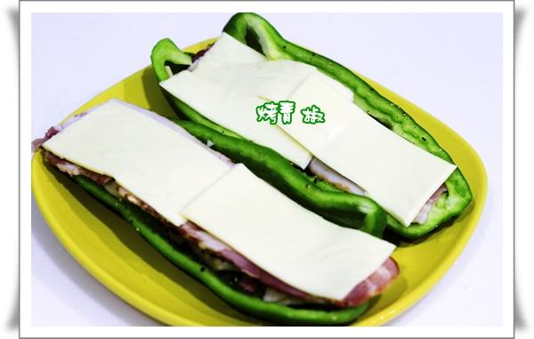 烤青椒 (1)