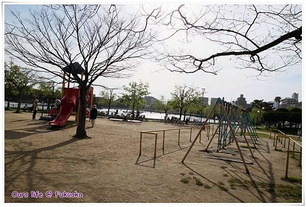大濠公園 (11).JPG