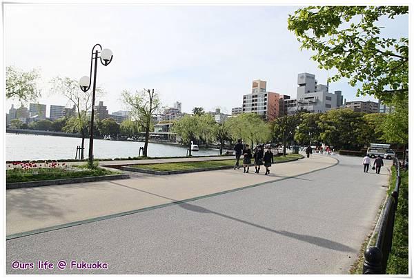 大濠公園 (14).JPG