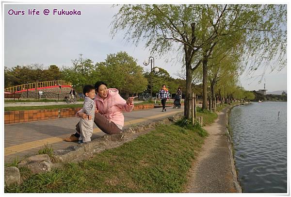 大濠公園 (21).JPG