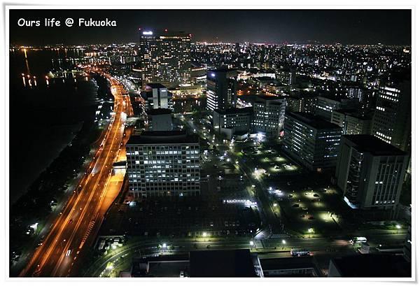 福岡塔夜景 (4).JPG