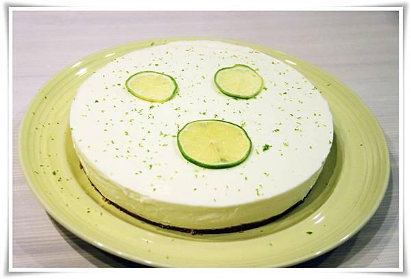 檸檬生乳酪蛋糕 (9).JPG