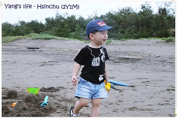 紅毛港+新月沙灘 (8).JPG