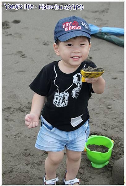 紅毛港+新月沙灘 (7).JPG