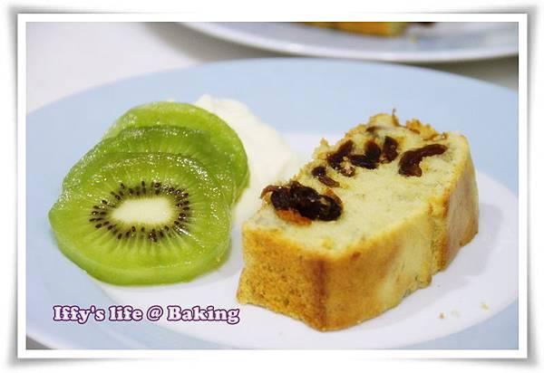 香蕉桂圓蛋糕 (1).JPG