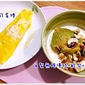 起司蛋+無糖優格+酪梨+堅果.JPG
