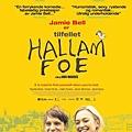 Hallam Foe (比利時版)海報