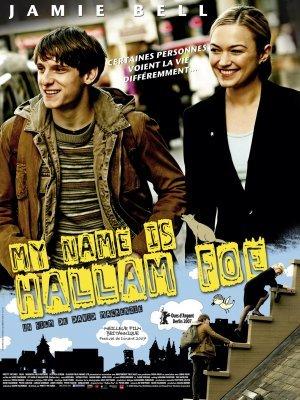 Hallam Foe (法國版)海報