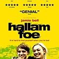 Hallam Foe (美國版)海報