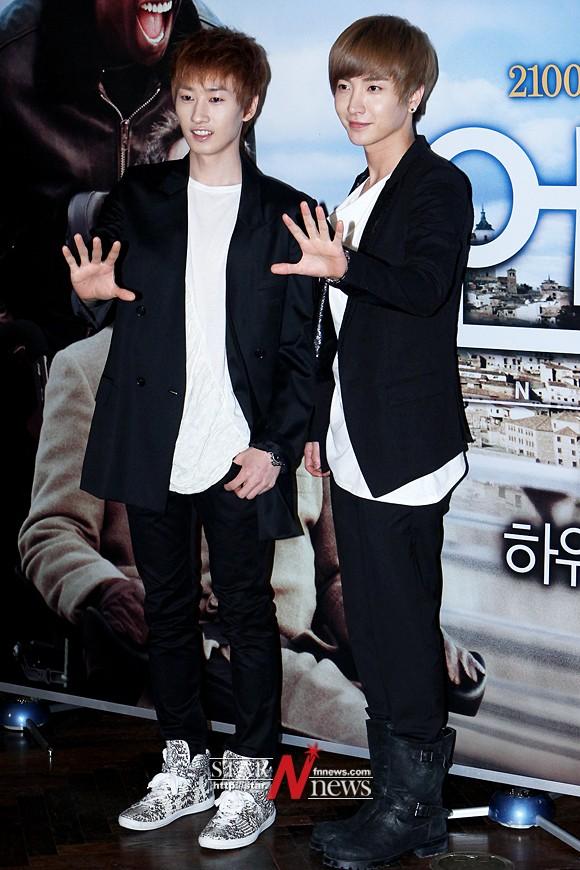 Super Junior看完感動大推逆轉人生 大呼沒忠誠友誼和死了沒兩樣!
