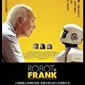 10.12《機器人與法蘭克》中文海報 160x