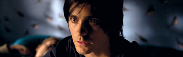 Mr Nobody movie image Jared Leto - slice