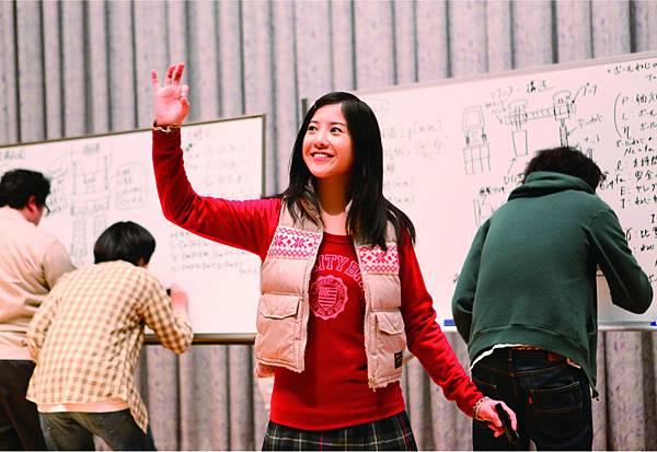 機器老男孩11月23日台灣上映