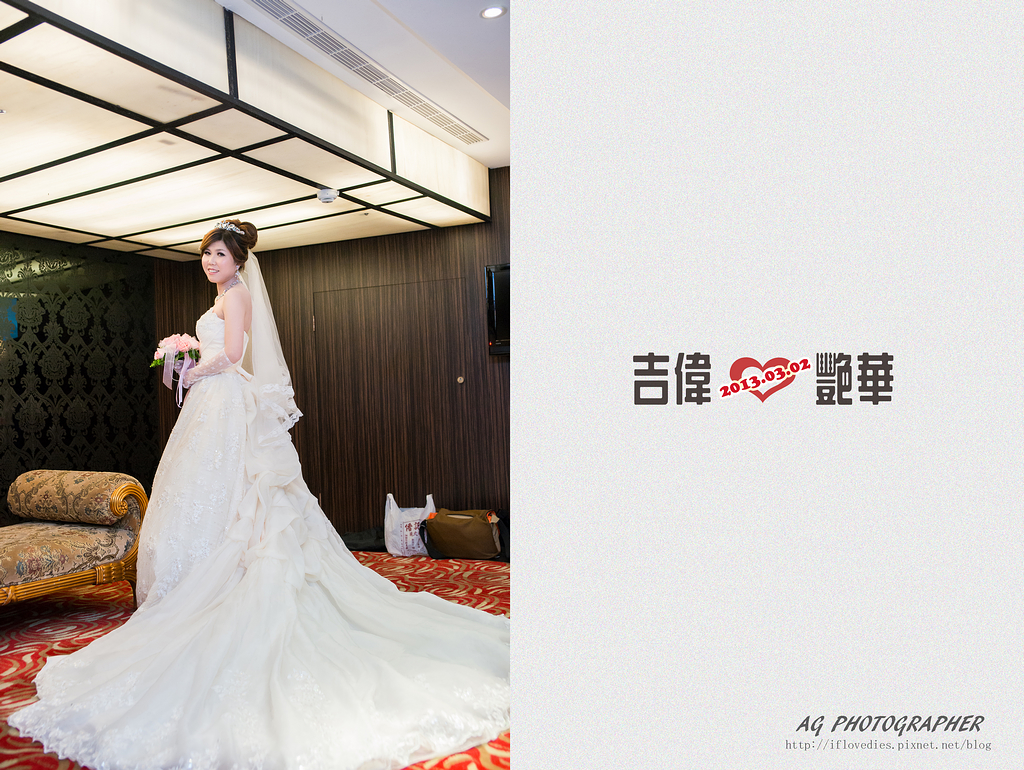 台北桃園新竹優質推薦婚攝婚禮攝影記錄拍照 (26)