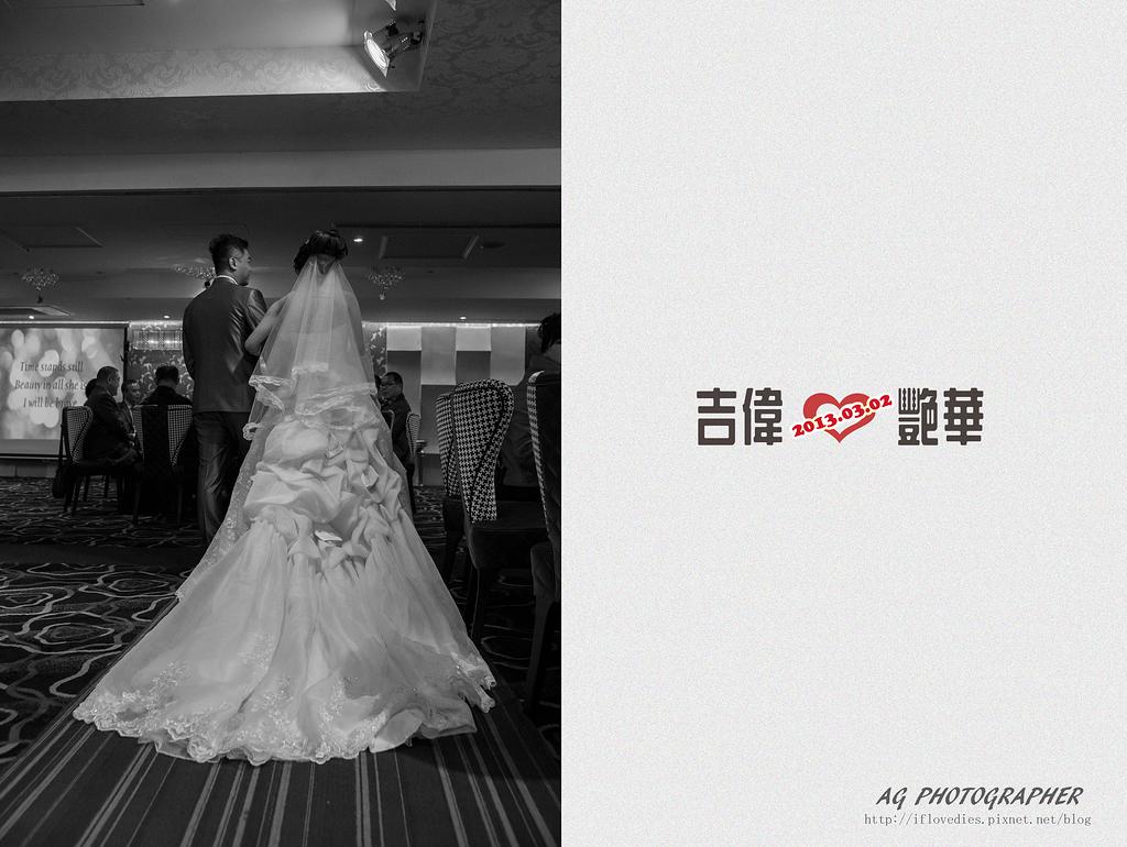 台北桃園新竹優質推薦婚攝婚禮攝影記錄拍照 (32)