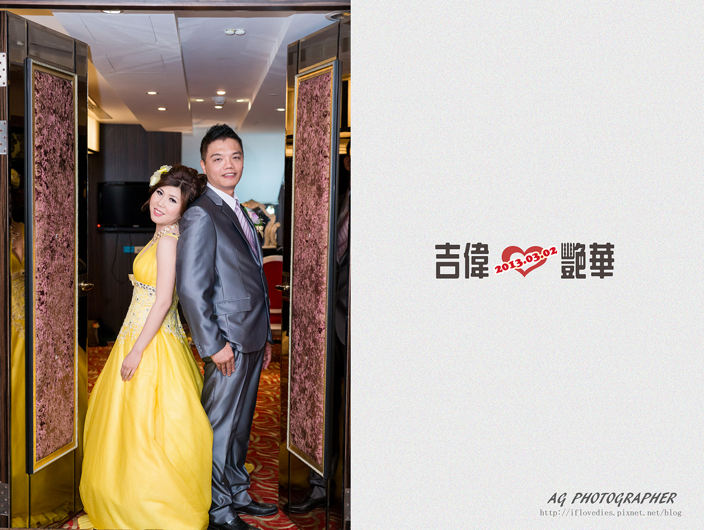 台北桃園新竹優質推薦婚攝婚禮攝影記錄拍照 (49)