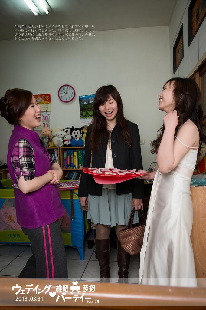 台北桃園新竹優質推薦婚攝婚禮攝影記錄拍照中壢儷宴會館 (4)