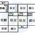 格局圖台南52房屋網土地網買屋賣屋土地買賣五餅二魚育平九街傳統美車墅.jpg