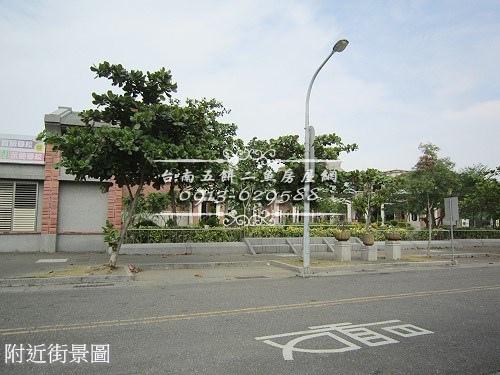 26台南52房屋網土地網買屋賣屋土地買賣五餅二魚安南醫院傳統雙車墅.JPG