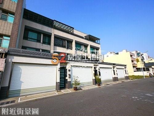 01台南買屋賣屋永慶湖美五餅二魚房屋網平豐路玩舍美車墅