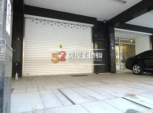 01台南買屋賣屋永慶湖美五餅二魚房屋網育平路超大坪數電梯金店面