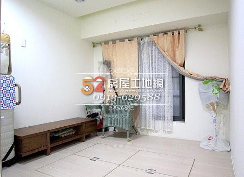 07台南買屋賣屋永慶湖美五餅二魚房屋網海閱恬靜美2房平車