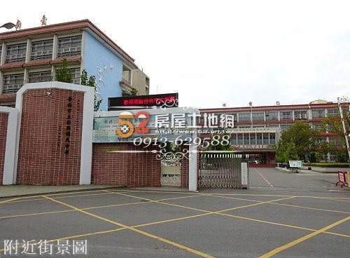 04台南買屋賣屋永慶湖美五餅二魚房屋網新興國中99坪店地