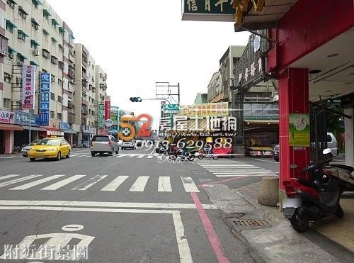 02台南買屋賣屋永慶湖美五餅二魚房屋網新興國中99坪店地
