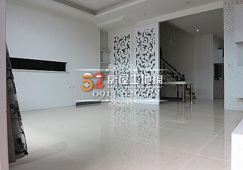 02台南買屋賣屋永慶湖美五餅二魚房屋網林默娘公園併排雙車墅