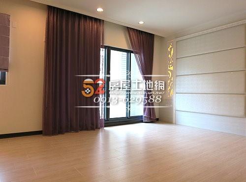 06台南買屋賣屋永慶湖美五餅二魚房屋網林默娘公園併排雙車墅