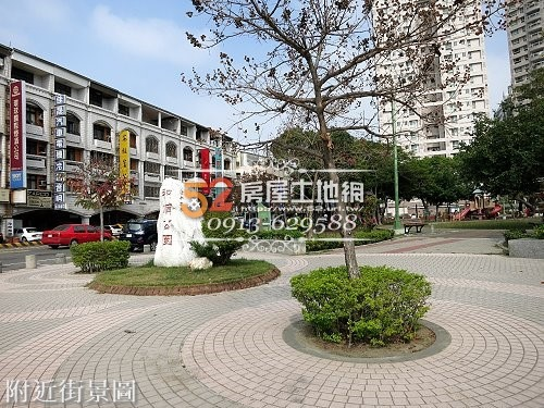 07台南買屋賣屋永慶湖美五餅二魚房屋網太子龍溫馨電寓