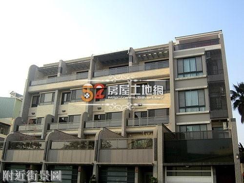 01台南買屋賣屋永慶湖美五餅二魚房屋網好瀚花千樹電梯豪邸