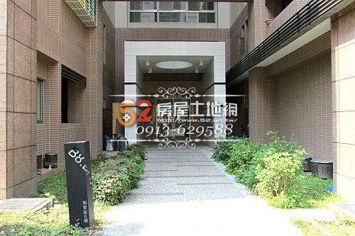03台南買屋賣屋永慶湖美五餅二魚房屋網二空新城B區三房+平車