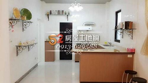 06台南買屋賣屋永慶湖美五餅二魚房屋網成功靜巷歐風透天