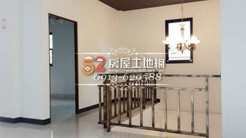 04台南買屋賣屋永慶湖美五餅二魚房屋網成功靜巷歐風透天