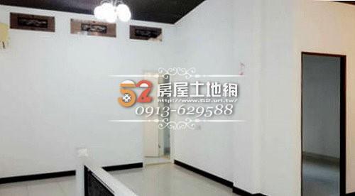 02台南買屋賣屋永慶湖美五餅二魚房屋網成功靜巷歐風透天
