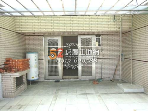 02台南買屋賣屋永慶湖美五餅二魚房屋網國泰敦品太美麗人文雙車墅