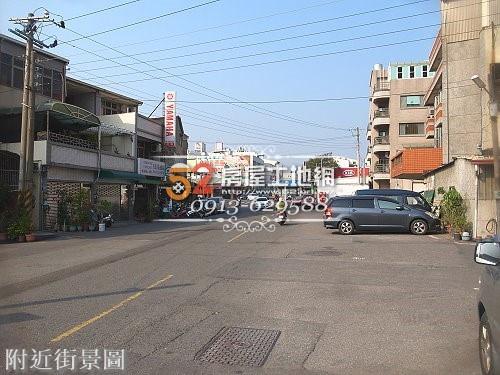 03台南買屋賣屋永慶湖美五餅二魚房屋網旗哥大興路面135坪建地