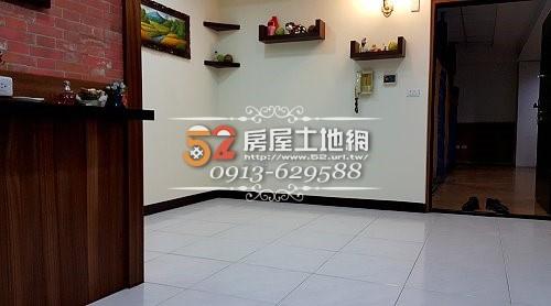 08台南買屋賣屋永慶湖美五餅二魚房屋網超級贏家2房裝潢電寓