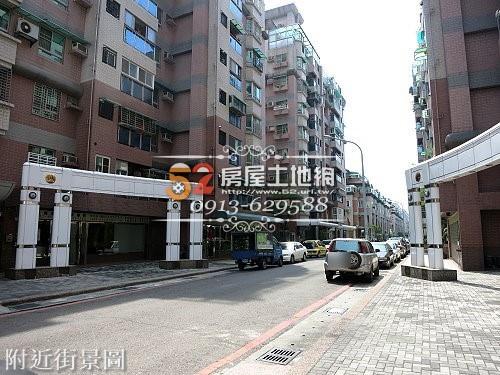 09台南買屋賣屋永慶湖美五餅二魚房屋網文化傳家大面寬金店