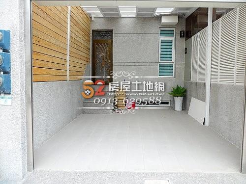 02台南買屋賣屋永慶湖美五餅二魚房屋網湖美裝潢獨院車墅