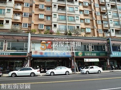 00台南買屋賣屋永慶湖美五餅二魚房屋網市政大面寬店住